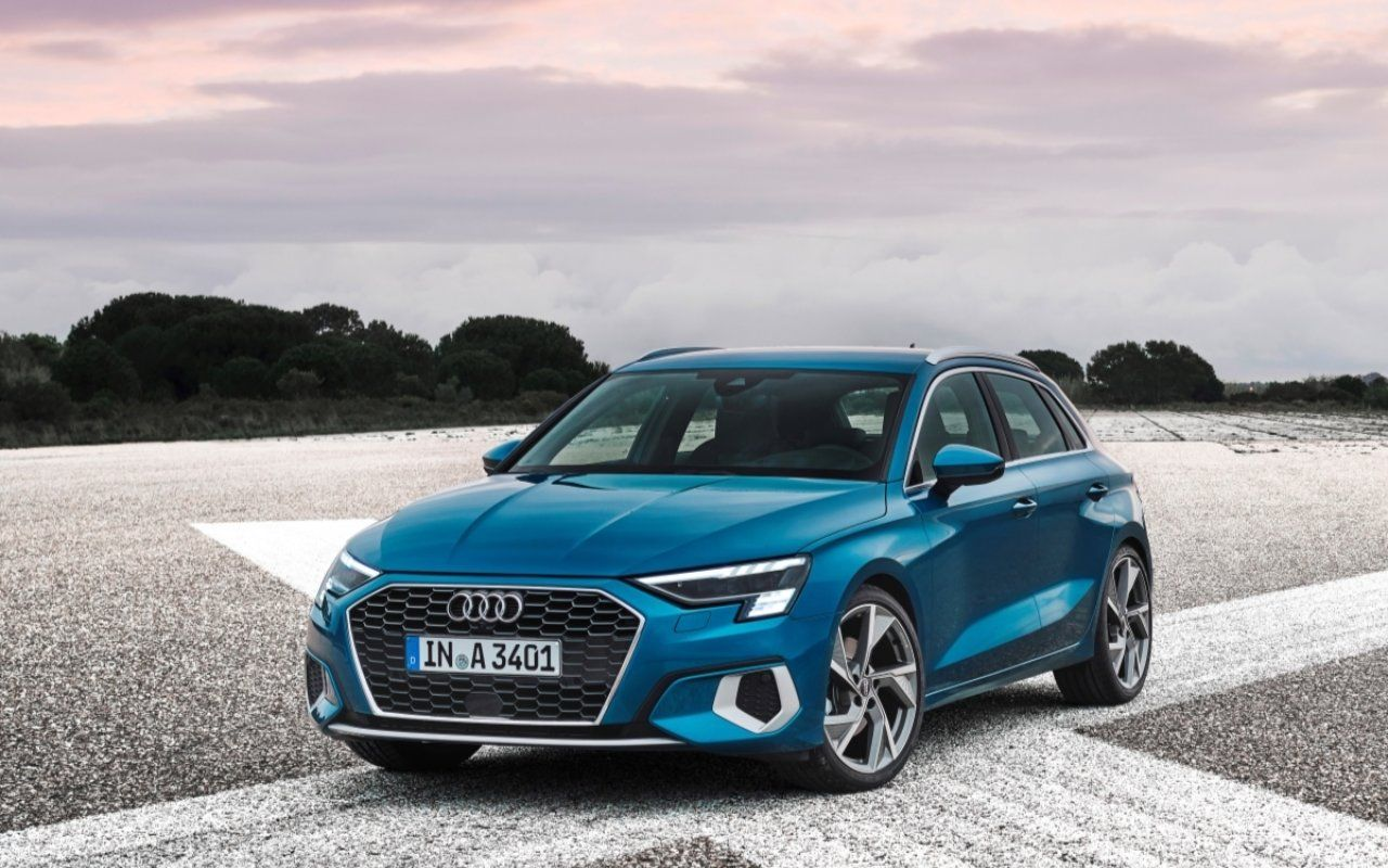 The all-new Audi A3 Sportback – four generations in the making