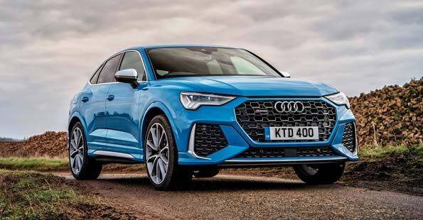 New And Used Audi Cars At Yeovil Audi In Yeovil Somerset